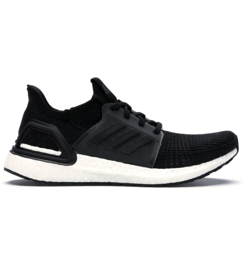 ULTRABOOST 2019 CORE BLACK