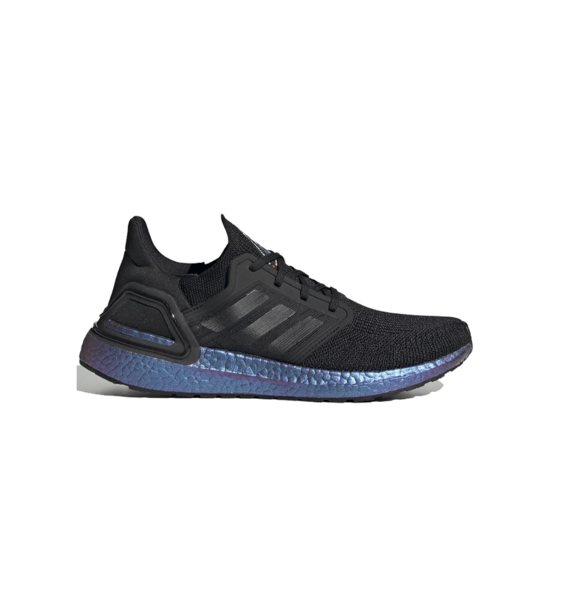 ULTRABOOST 2020 CORE BLACK