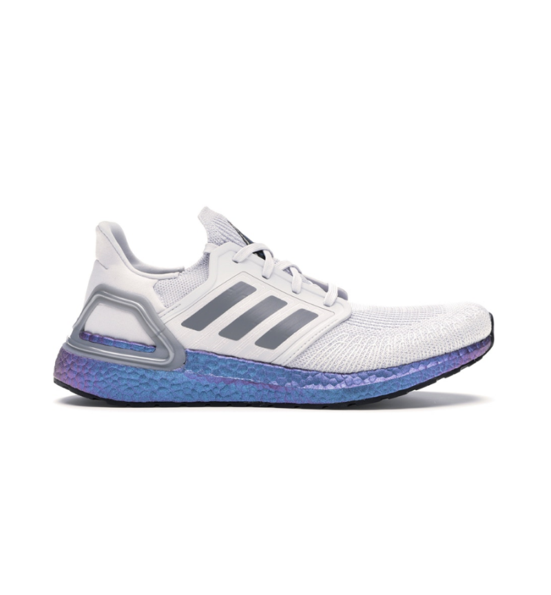 ULTRABOOST 2020 ISS DASH GREY GALAXY