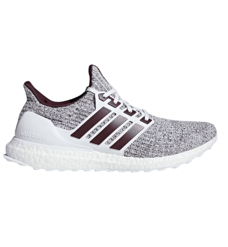 ULTRABOOST 4.0 BROWN/RED
