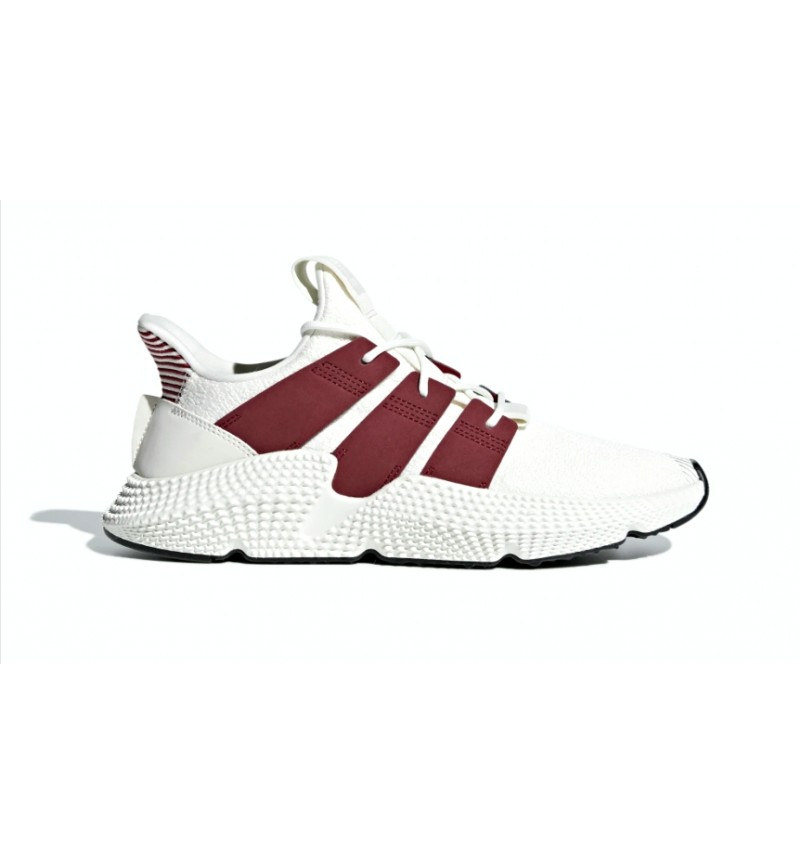 PROPHERE WHITE/RED