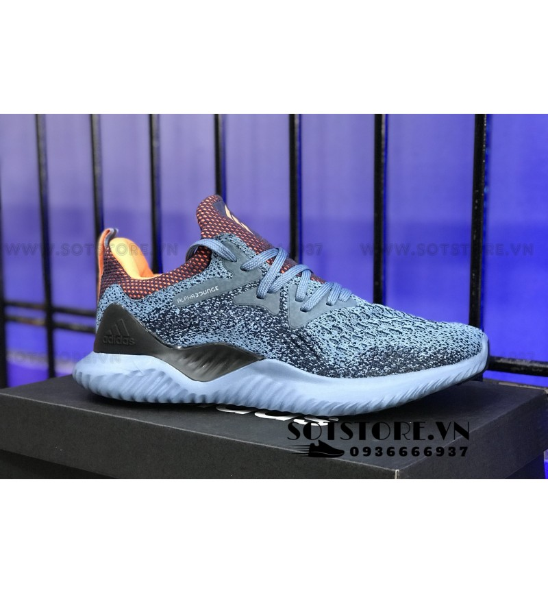 ALPHABOUNCE BEYOND BLUE/ORANGE