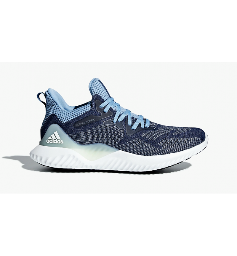 ALPHABOUNCE BEYOND BLUE/WHITE
