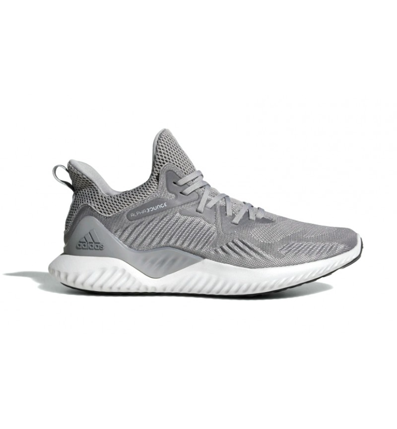 ALPHABOUNCE BEYOND GREY/WHITE