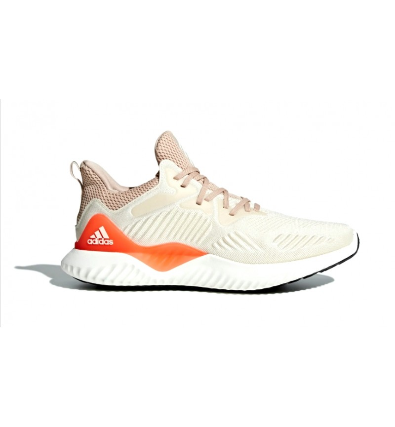 ALPHABOUNCE BEYOND YELLOW/RED