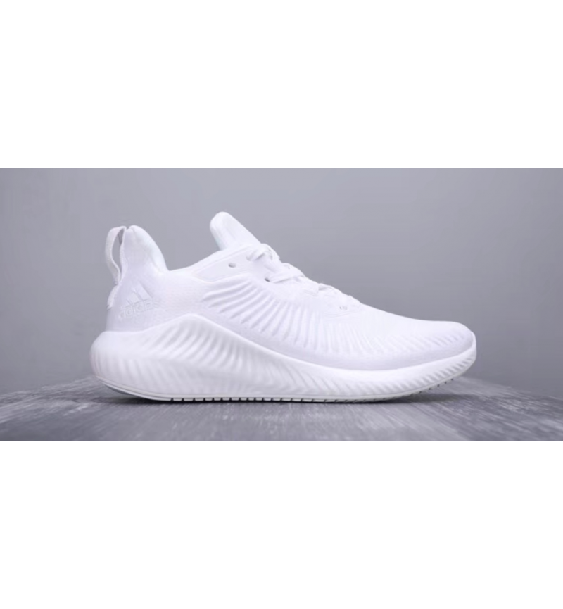 ALPHABOUNCE 2019 TRIPLE WHITE