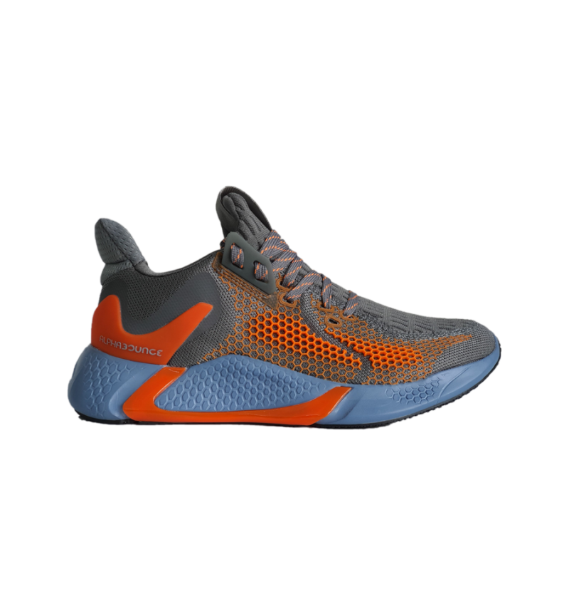 ALPHABOUNCE 2020 BLUE/ORANGE
