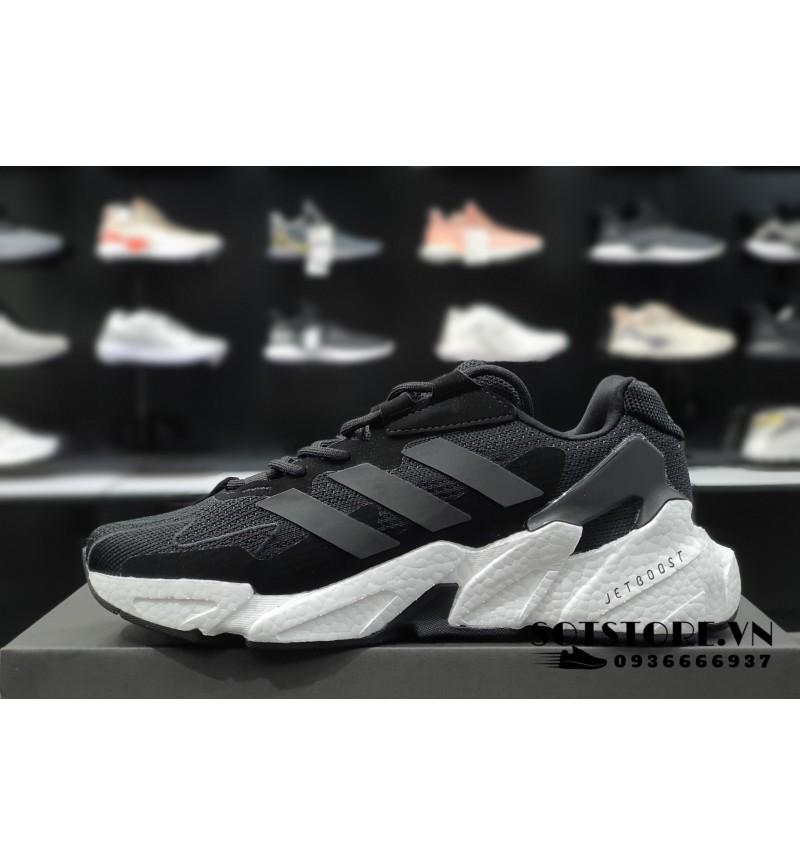 XPLR BLACK/WHITE