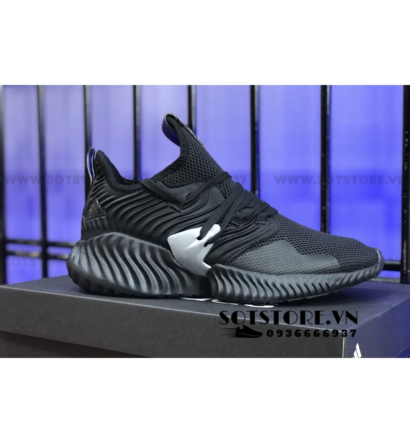 ALPHABOUNCE INSTINCT TRIPLE BLACK