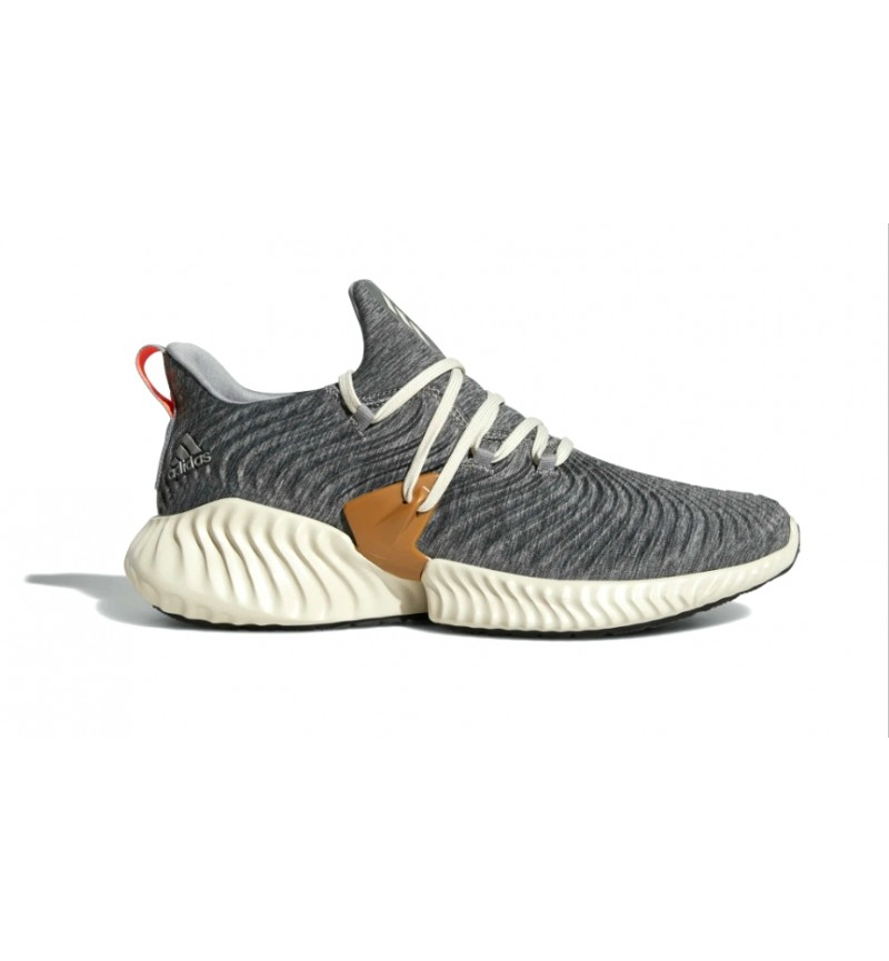 ALPHABOUNCE INSTINCT CLEAR BROWN