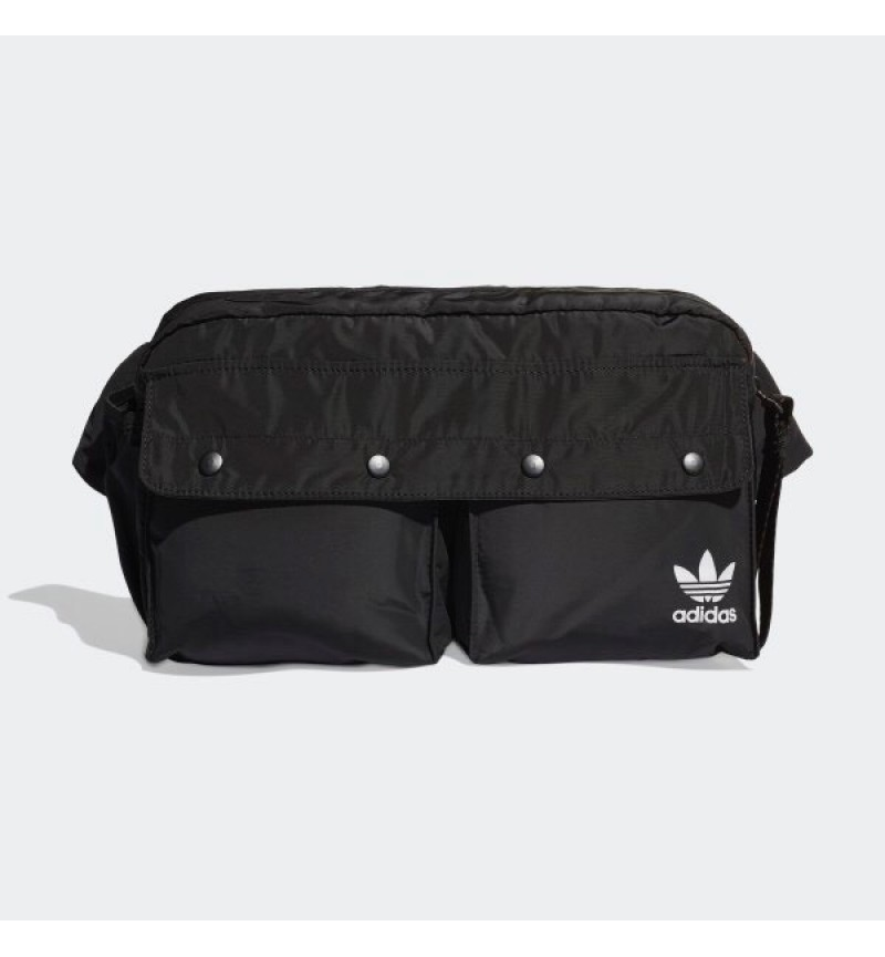 ADIDAS CROSS BAG BLACK