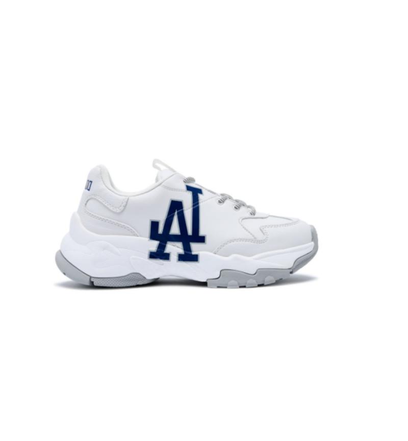 MLB LA WHITE