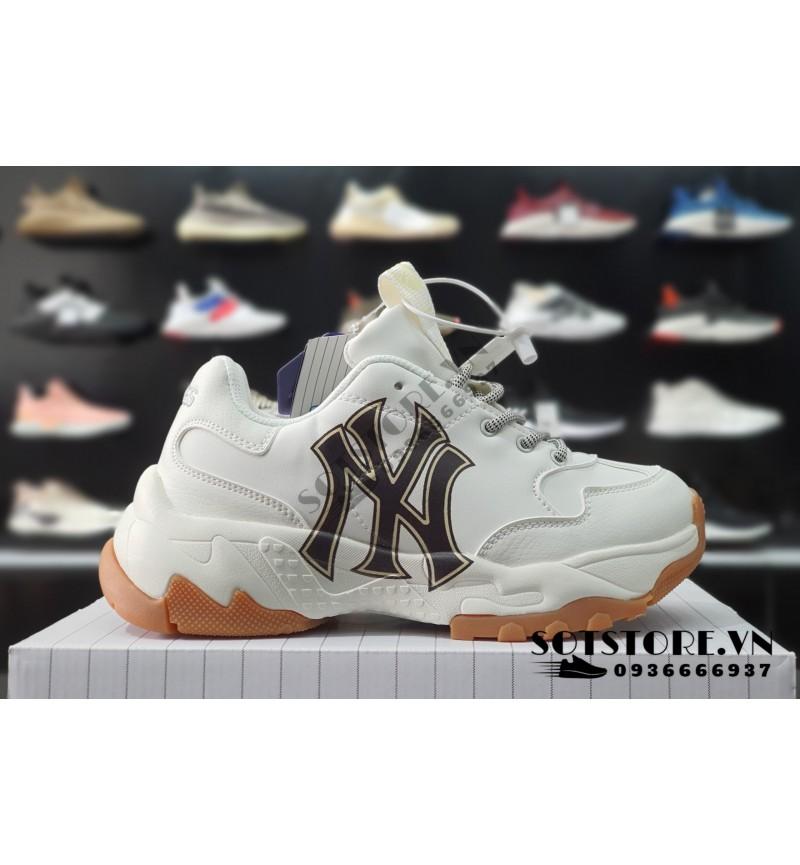 MLB NY WHITE/BROWN