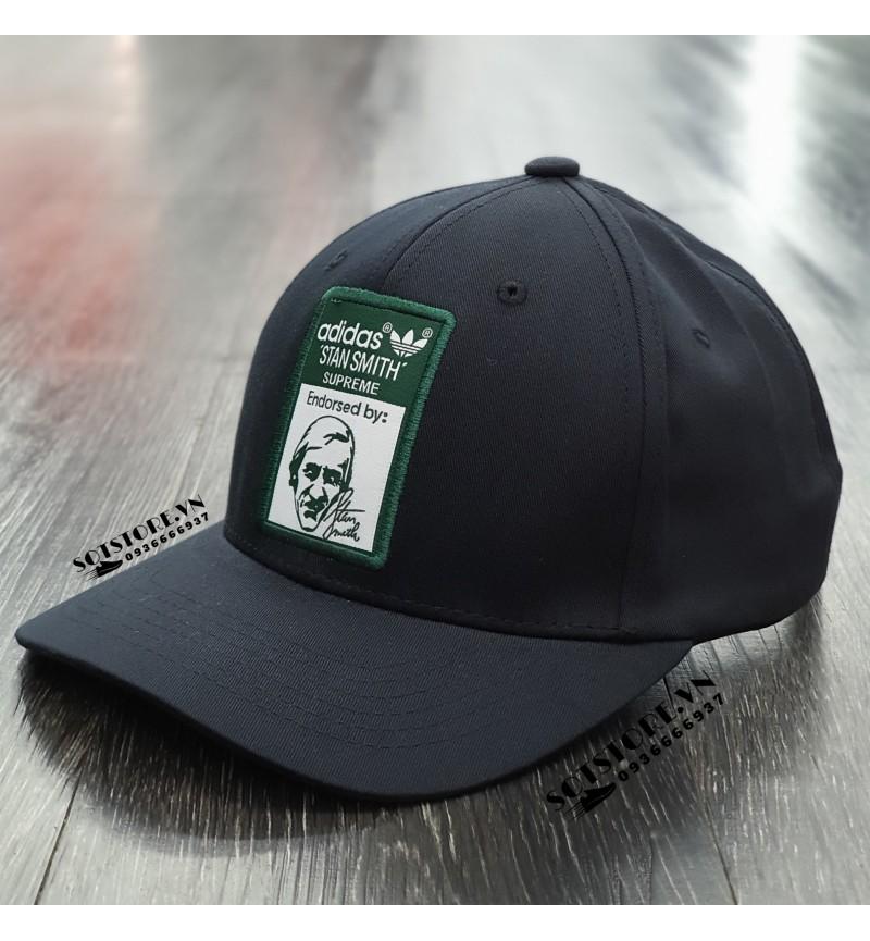 NÓN DAS BLACK/GREEN D011020