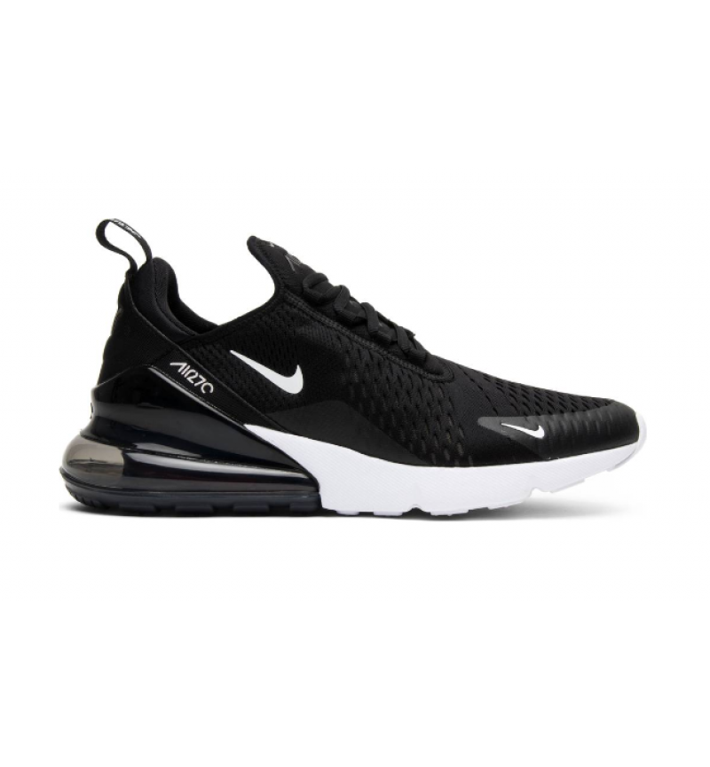 AIR MAX 270 BLACK/WHITE