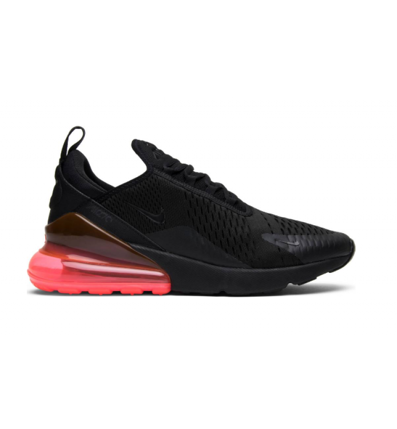 AIR MAX 270 BLACK/RED