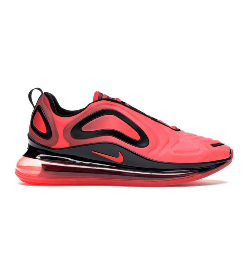 AIRMAX 720 RED/BLACK
