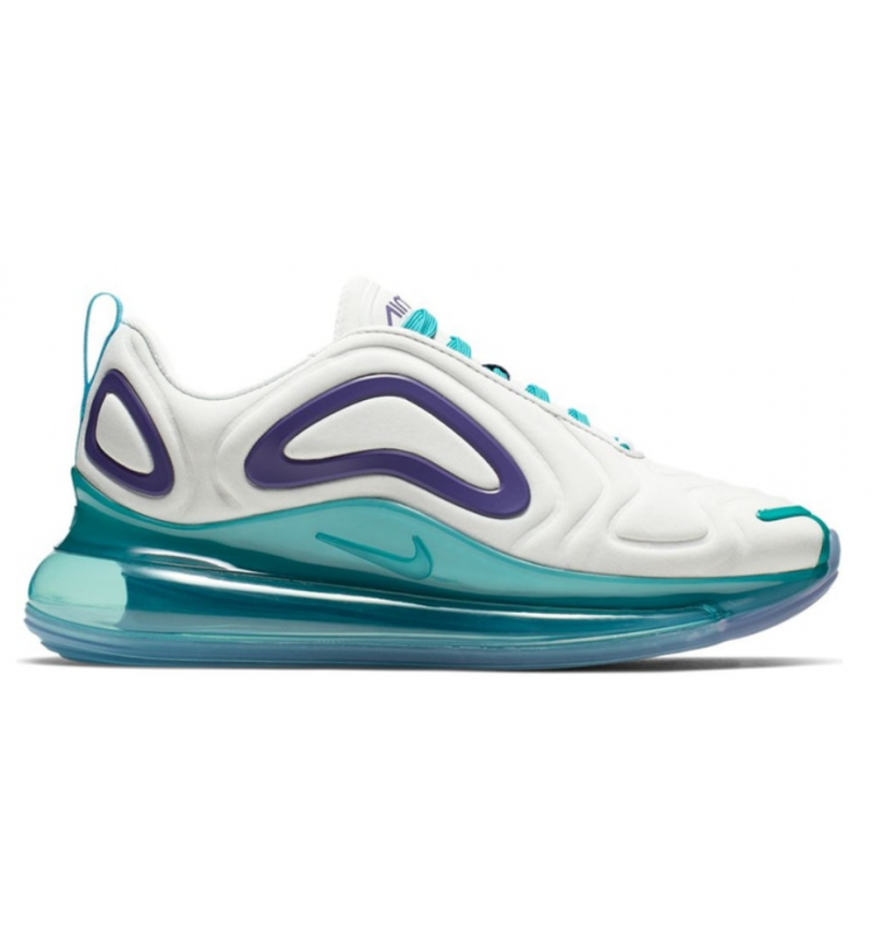 AIRMAX 720 WHITE PURPLE