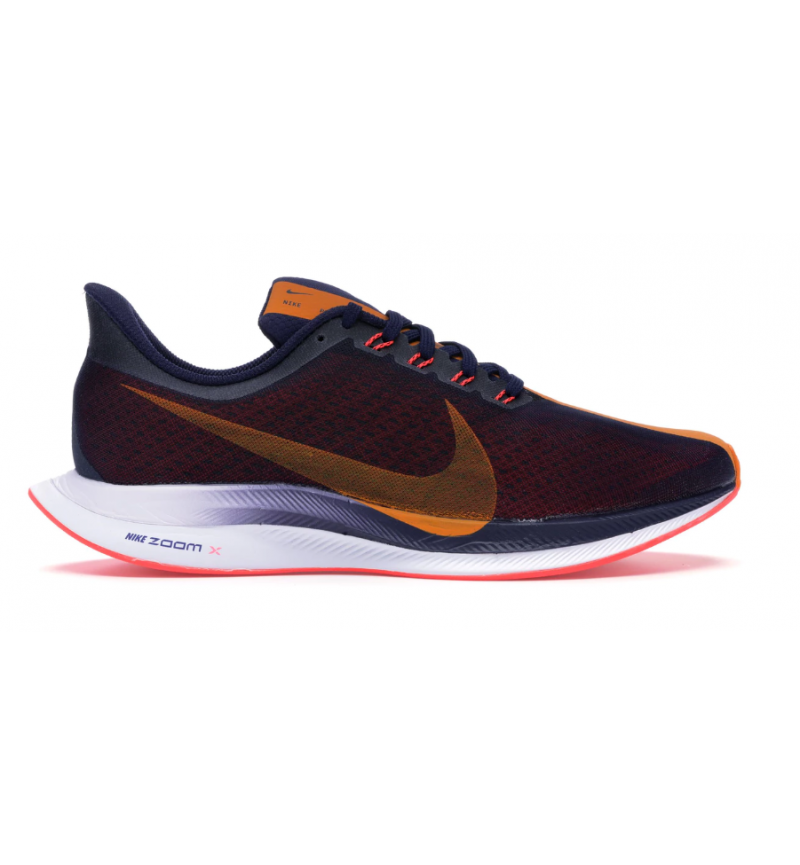 PEGASUS 35 TURBO ORANGE/BLUE