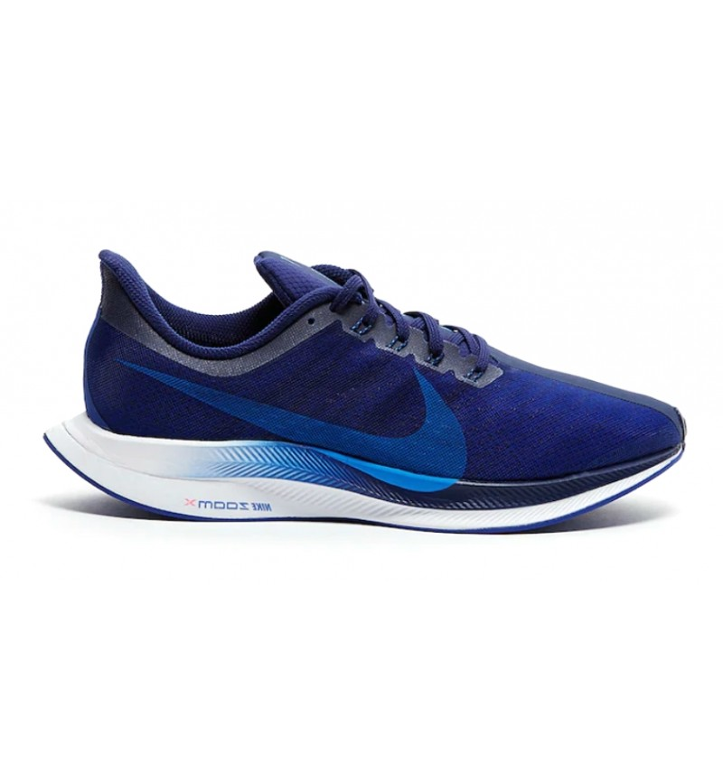 PEGASUS 35 TURBO BLUE/WHITE