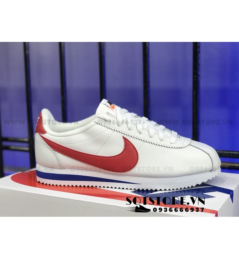 CORTEZ LEATHER FORREST GUMP