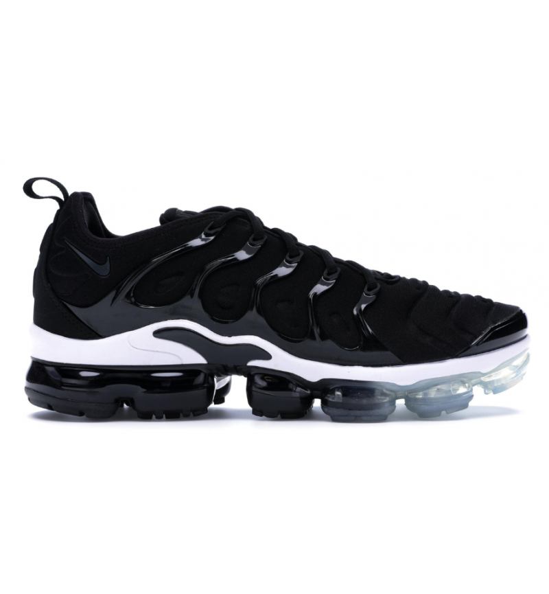 AIR MAX VAPOR PLUS BLACK